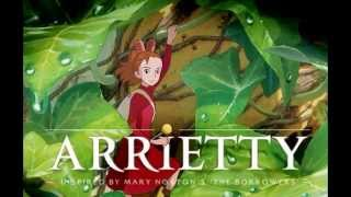 Repeat youtube video arrietty's song English Ver
