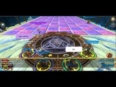 Download MP3 MP4 Wizard101 Tartarus Live Amulet Of Divine Drop