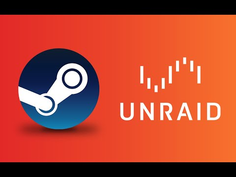 Cache Games Downloads With SteamCache On UnRaid.
