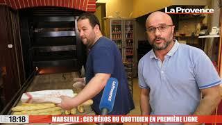 Le 18:18 - Coronavirus : Marseille, rampe de lancement du traitement par la chloroquine