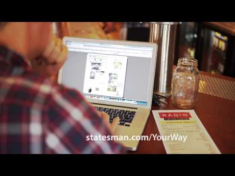 Austin American Statesman  Your Way  HD