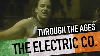 """Another video of the """"Through the Ages"""" serie, here's """"The Electric..."""