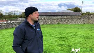 Ger Carey of Gurteen Agricultural College talks about the breeding period and how it's going so far