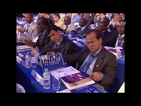 What is the FIFA Congress?