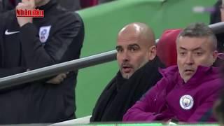 Tin Thể Thao 24h Hôm Nay (7h - 11/3): Pep Guardiola Nhận Án Phạt Từ FA Vì Lỗi Trời Ơi Đất Hỡi