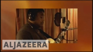 One on One - George Benson - 17 Oct 09 - Part 1
