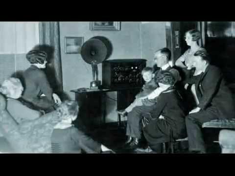 Globe History Video