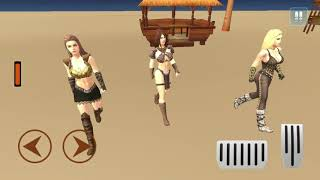 Crazy Boat Spead Racing Adventure 3D HD Android Game Play Video By Thunder Gamers screenshot 5