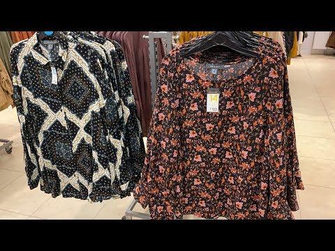 Primark Women's Tops,Blouses & Shirts+Sale-October,2019