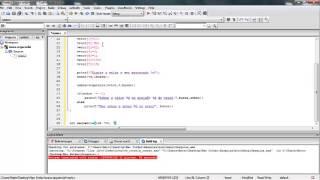 Video Aula - Busca Sequencial C