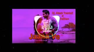 Jaana Ve Ragga Mix 2017 DJ AkAsH TrEmIxX & Dj Treshan(Full Version).