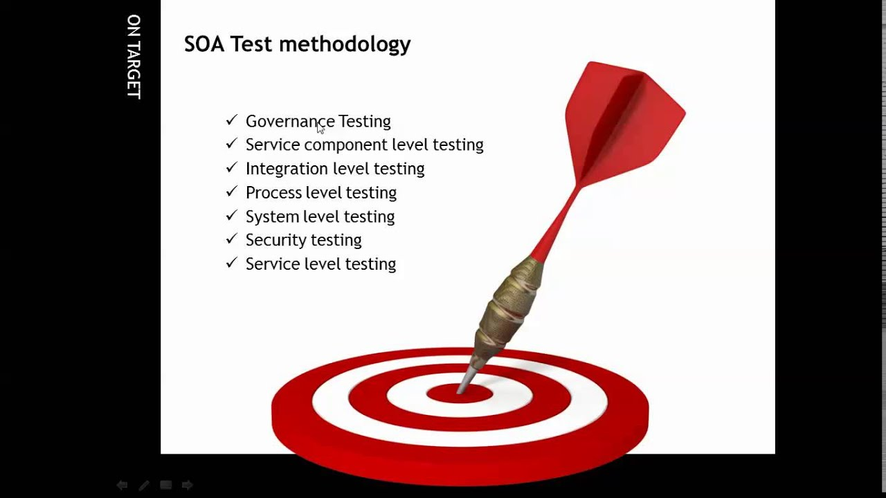 Web services / SOA testing using SoapUI Pro demo - YouTube