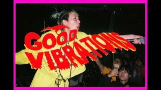 あっこゴリラ - GOOD VIBRATIONS × GEN (from 04 Limited Sazabys)