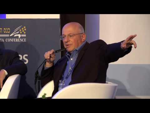 Geopolitics and Energy Prices Changes in the Middle East - Mr. Yossie Hollander | יוסי הולנדר