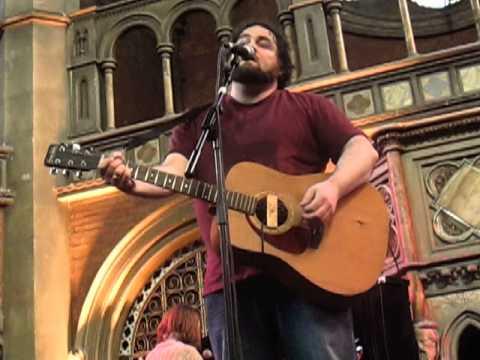 Chris T-T & The Hoodrats live @ Union Chapel, London, 22/02/14 (Part 3, see description)