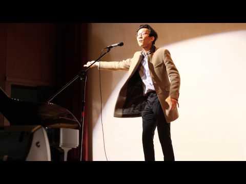 Love Thyself By Jae Hyun Park
