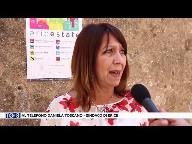 """In piena emergenza coronavirus i cittadini di Trapani ed Erice potranno """"attraversare il confine"""""""