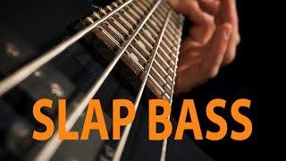 Hướng dẫn chơi slap bass căn bản cho người mới tập