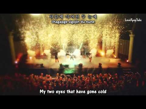 Daesung - Lunatic MV [English subs + Romanization + Hangul] HD