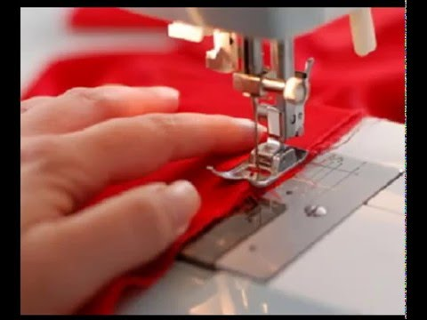 Machine Not Sewing YouTube Gorgeous Sewing Machine Won T Stitch