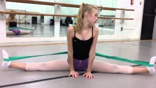How To Improve Your Turnout in Ballet