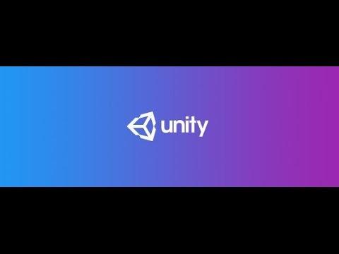 (greek)Unity Game Development #1