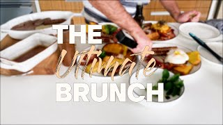 The Ultimate Brunch | Cook Along With Simon Gault