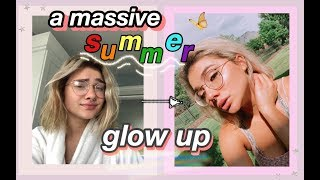 the ULTIMATE summer glow up *12 hour transformation*