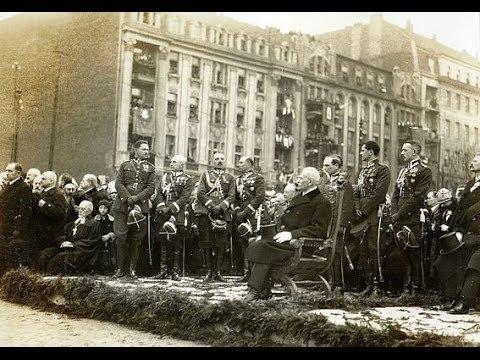 Fotoreportaże 1920 -1939