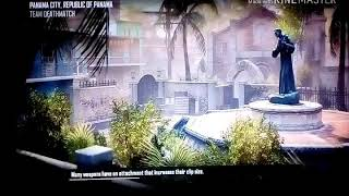 Call of duty black ops 2 Mi primer video