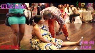 Assiko Bassa mythic dance Geneva