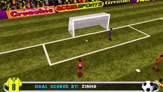 Actua Soccer (a.k.a. VR Soccer