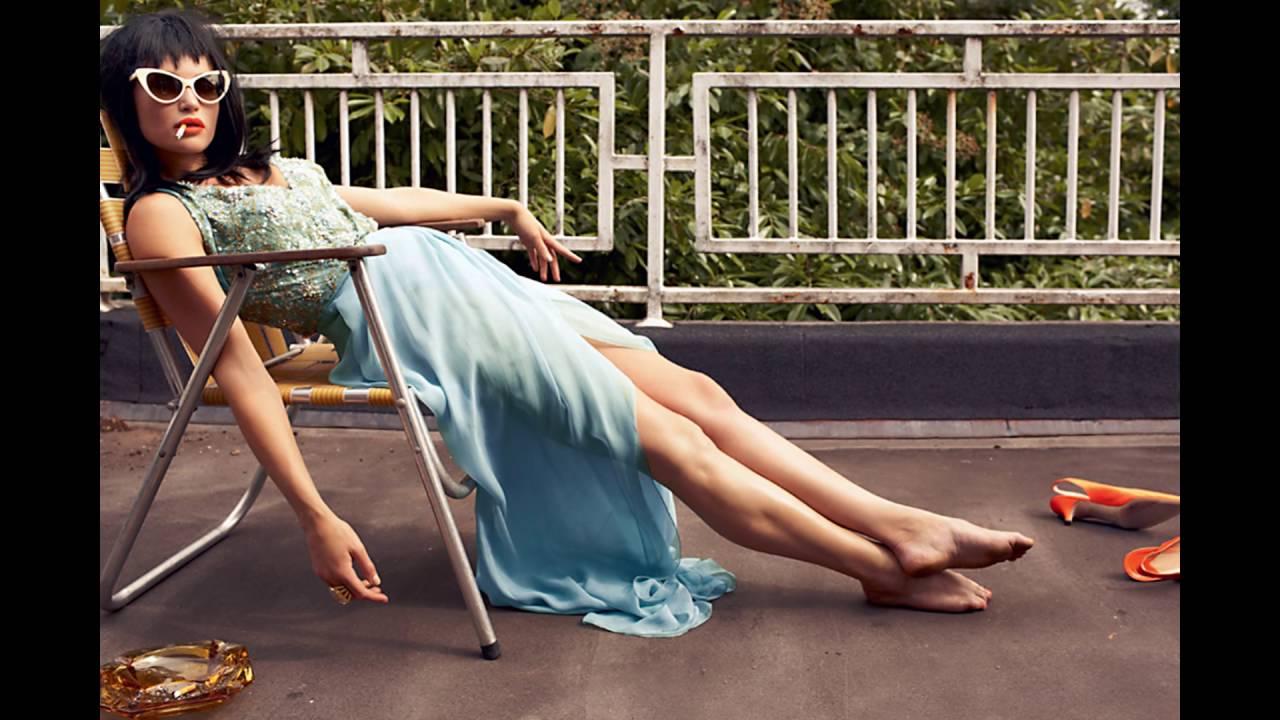 Gemma arterton legs