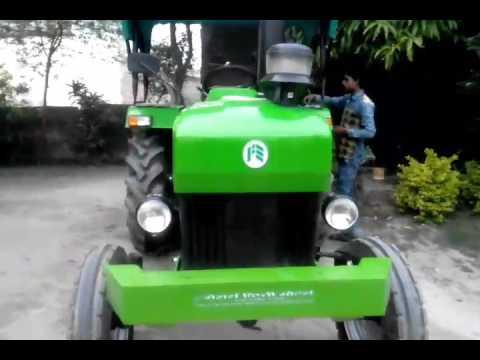 Indofarm tractor 2030
