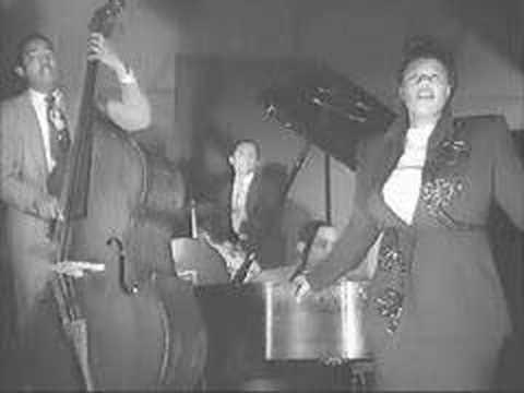 Ella Fitzgerald: