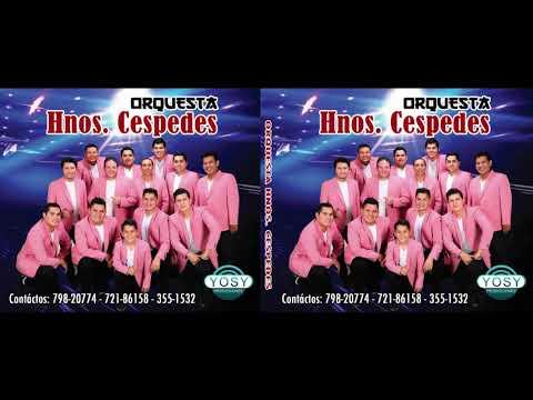 VIDEO: Orquesta Hnos.Cespedes - Que bonito