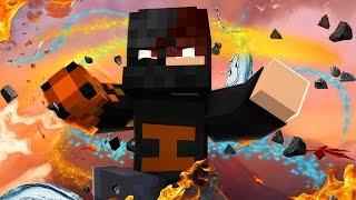 Minecraft: HERÓIS DOS ELEMENTOS 🔥🌊⚡🌪 - Caminho de Heróis ‹ Ine ›