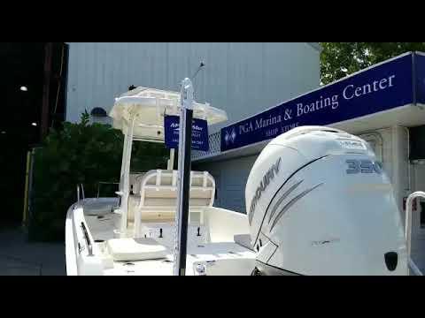 2018 Boston Whaler 240 Dauntless Pro for sale at MarineMax Palm Beach