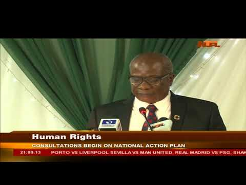 NHRC: The Universal Declaration of Human Rights 2017