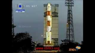 RISAT-1 Satellite launched using India