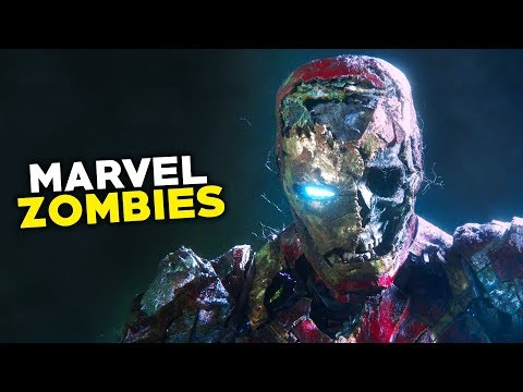 Tony Stark ZOMBIE Scene in Spiderman Far From Home Explained (தமிழ்)