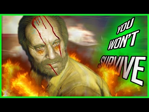Resident Evil 7 🌟IMMORTAL MAN'S SECRET REVEALED🌟 - Resident Evil 7 Gameplay Part 2 (Funny Moments)