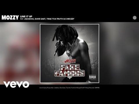 Mozzy - Line It Up (Audio) ft. Jadakiss, Dave East, Trae tha Truth, E Mozzy