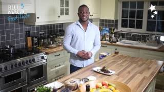 Blu Magic Food Tube | Introduction
