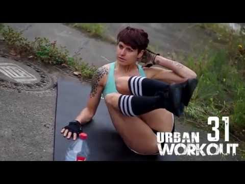 Urban Workout Volume #01