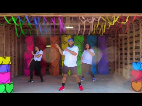 My Oh My - Camilla Cabello Feat. DaBaby (Dance Fitness) L Trey And The Sidechicks