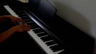 Tangled - Healing Incantation piano (Alan Menken, Mandy Moore, Rapunzel, Disney)