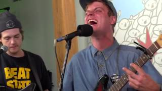 mac demarco - undone the sweater song (weezer cover)