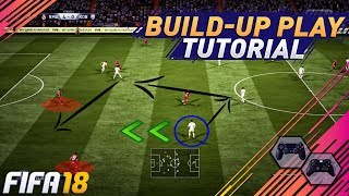Video FIFA 18 ATTACKING TECHNIQUES TUTORIAL - HOW TO BUILD UP YOUR ATTACKS & SCORE GOALS  - TIPS & TRICKS download MP3, 3GP, MP4, WEBM, AVI, FLV Juni 2018