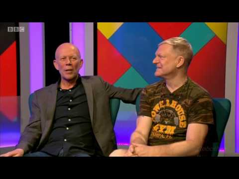 Erasure - Sounds of the 80s - 16th June 2017